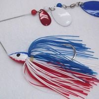 Johnson's Spinners and Jigs