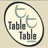 Morfa Rhuddlan Table Table
