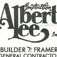 Albert Lee Construction, Inc.