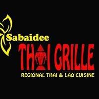 Sabaidee Thai Grille