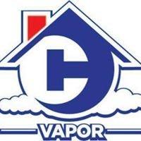 Cloudhouse Vapor