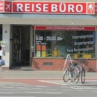 Reisebüro Grindelberg