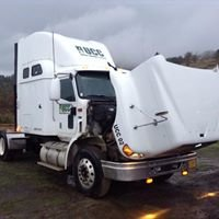 UCC Commercial Truck Driving Program