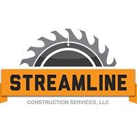 StreamLine Construction Services, LLC