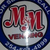 M & M Vending