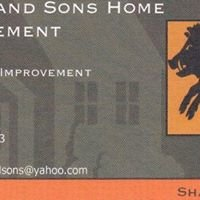 Bacon and Sons Home Improvement