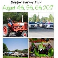 Bosque Farms Fair