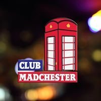 CLUB MADCHESTER-CHILE