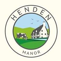 Henden Manor Estate