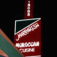Marrakesh Resturants