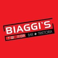 Biaggis Bar+Trattoria Saint-Jérôme