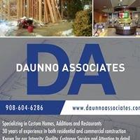 Daunno Associates Construction, LLC.