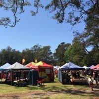 Tamborine Mountain Showground Markets