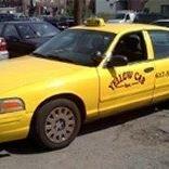 Newton Yellow Cab