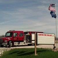 Clinton Township Volunteer Rescue & Fire Department