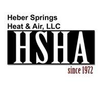 Heber Springs Heat & Air, LLC
