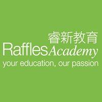 Raffles Academy Beijing