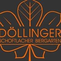 Gaststätte Döllinger Schoftlacher Biergarten
