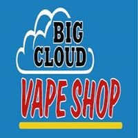 Big Cloud Vape Shop