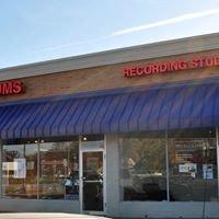 Backbeat Recording Studio