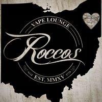 Rocco's Vape Lounge
