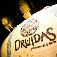 Druidas Steakhouse & Drinks