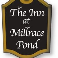 The Inn at Millrace Pond by Frungillo Caterers