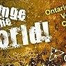 Change the World! York Region Ontario Youth Volunteer Challenge