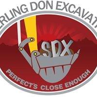 Sterling Don Excavation