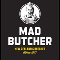 Mad Butcher Taranaki