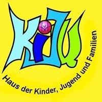 KiJu Haus der Kinder, Jugend und Familien