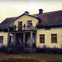 Sixarve Mansion