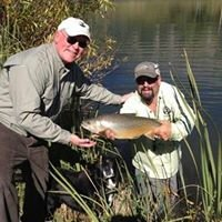 Steelhead Jones Guide Service