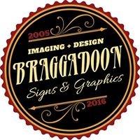 Braggadoon Signs & Graphics + Fine Art & Display