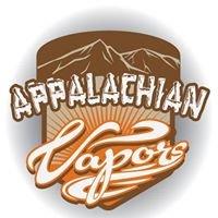 Appalachian Vapors LLC