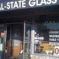 Cal State Glass