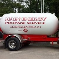 Main Energy Inc.