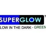 SuperGlow Holdings P L (Glow In The Dark-Green)