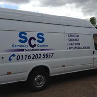 Sameday Courier Solutions Ltd