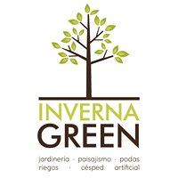 Invernagreen Jardinería