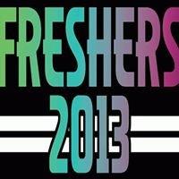 Bucks Freshers Guide 2013/2014