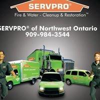 Servpro NW Ontario