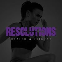 Resolutions Health and Fitness