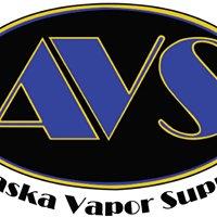 Alaska Vapor Supply