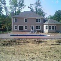 Parrish Concrete and Construction