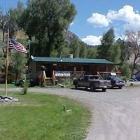 The Last Resort RV Park/ Campground
