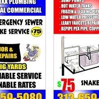 Quick Fixx Plumbing & Heating