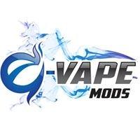 E-Vape Mods