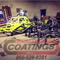 Central CT Coatings Inc.