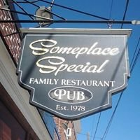 Someplace Special